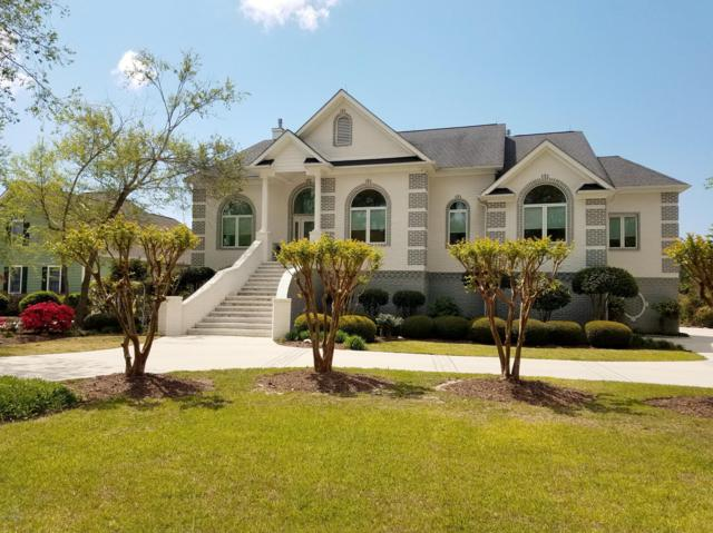 2648 Mariners Way SE, Southport, NC 28461 (MLS #100135651) :: The Keith Beatty Team