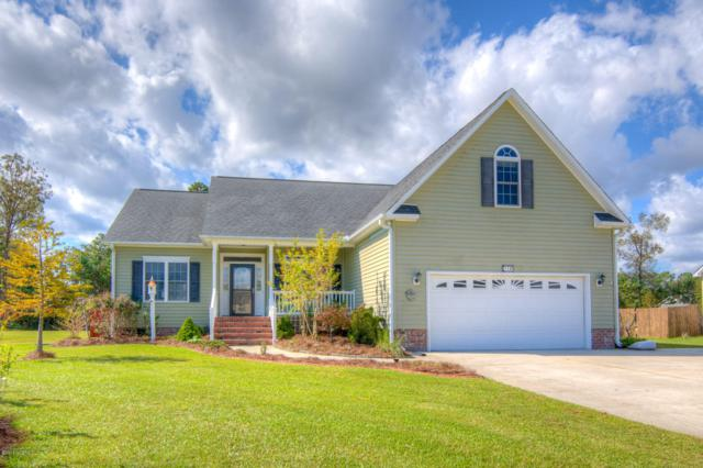113 Mickey Court, New Bern, NC 28562 (MLS #100135691) :: The Keith Beatty Team