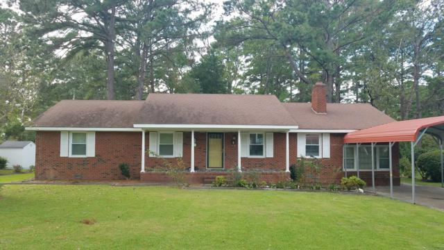 1307 Kimberly Road, New Bern, NC 28562 (MLS #100135705) :: The Keith Beatty Team
