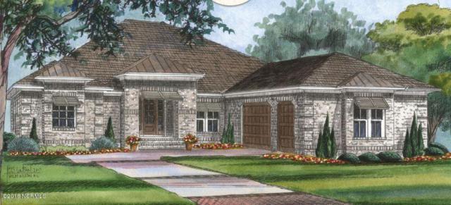 521 Sea Holly Drive #227, Castle Hayne, NC 28429 (MLS #100135706) :: Century 21 Sweyer & Associates