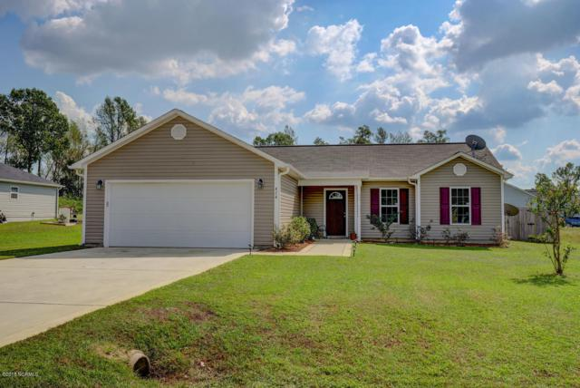 414 Midnight Drive, Richlands, NC 28574 (MLS #100135727) :: Courtney Carter Homes