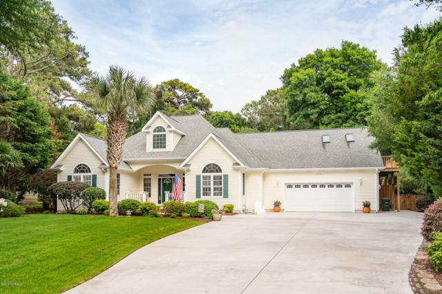 103 Yucca Court, Pine Knoll Shores, NC 28512 (MLS #100135741) :: RE/MAX Essential