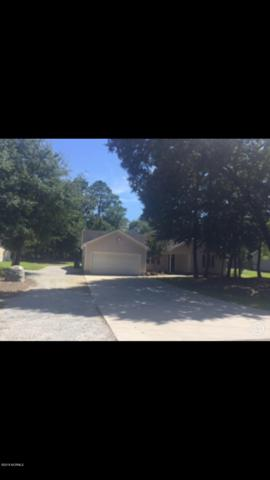 217 Oak Grove Circle, Hubert, NC 28539 (MLS #100135765) :: Century 21 Sweyer & Associates