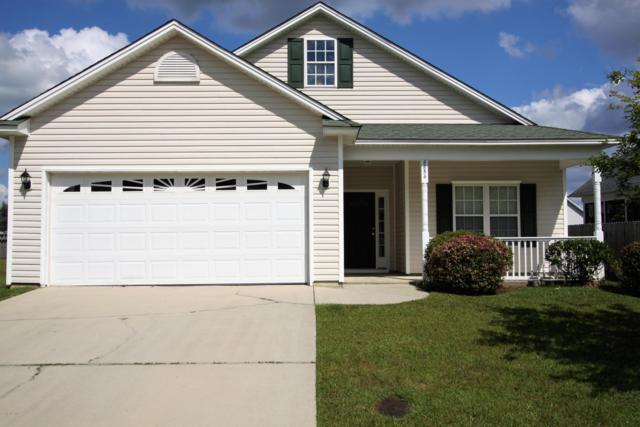 8654 Orchard Loop Road, Leland, NC 28451 (MLS #100135770) :: Century 21 Sweyer & Associates
