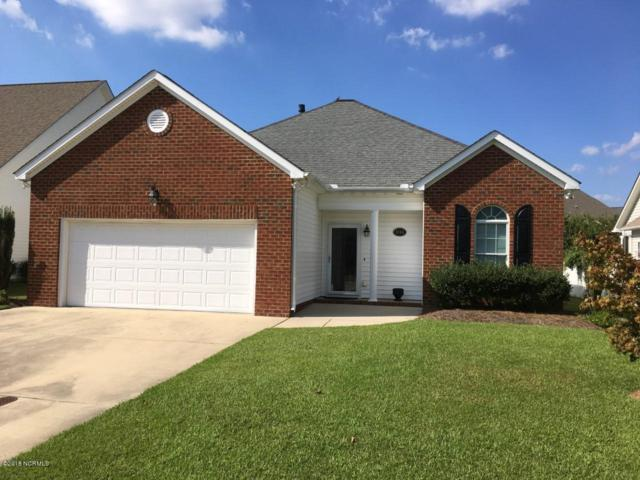 3944 Ashcroft Drive, Winterville, NC 28590 (MLS #100135774) :: RE/MAX Essential