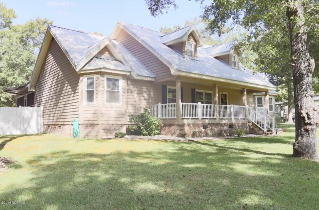 301 Sassafras Lane SW, Supply, NC 28462 (MLS #100135788) :: Berkshire Hathaway HomeServices Prime Properties