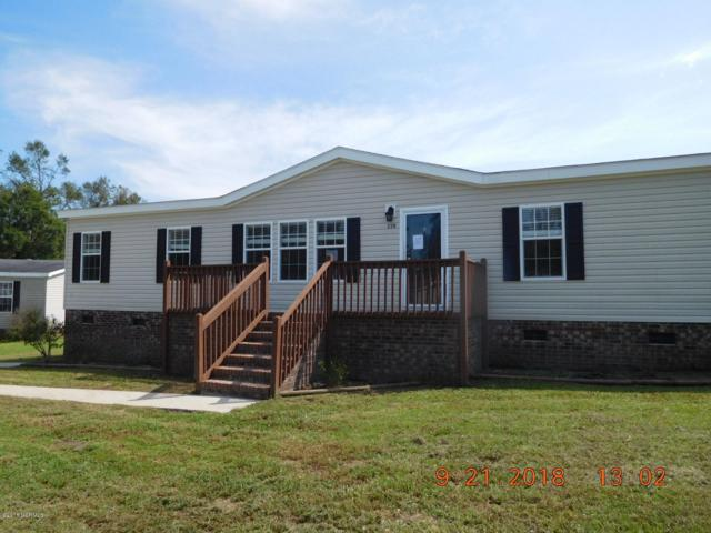 220 Busch Drive, Richlands, NC 28574 (MLS #100135825) :: Courtney Carter Homes