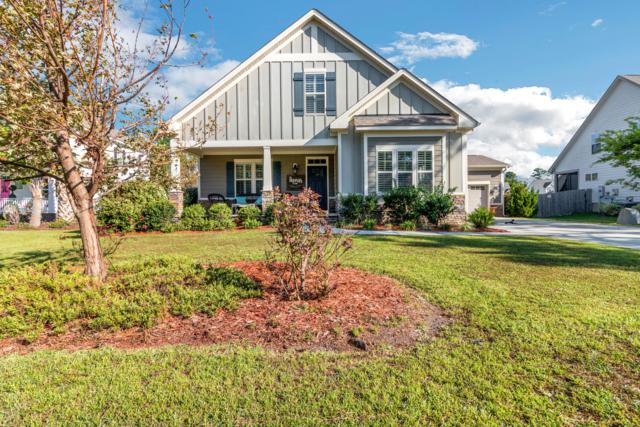 300 Marsh Island Drive, Cedar Point, NC 28584 (MLS #100135876) :: RE/MAX Essential