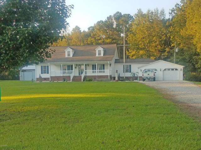 176 Tera Lynn Lane, Trenton, NC 28585 (MLS #100135893) :: Donna & Team New Bern