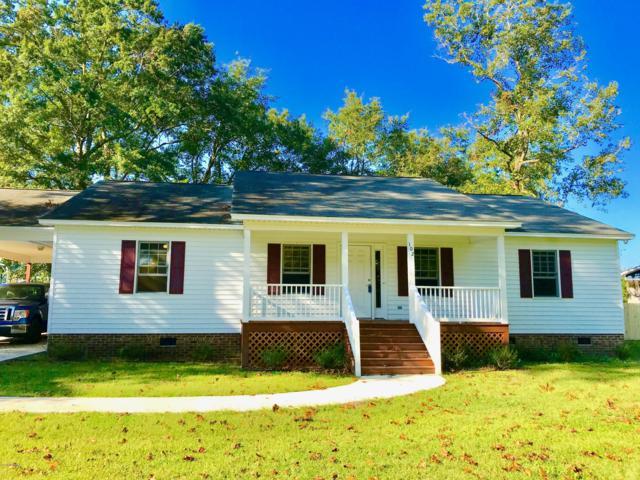 102 Pinetree Drive, Washington, NC 27889 (MLS #100135901) :: Coldwell Banker Sea Coast Advantage