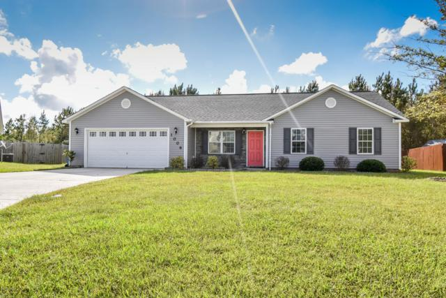 1006 Hollyfield Court, Jacksonville, NC 28546 (MLS #100135906) :: RE/MAX Essential