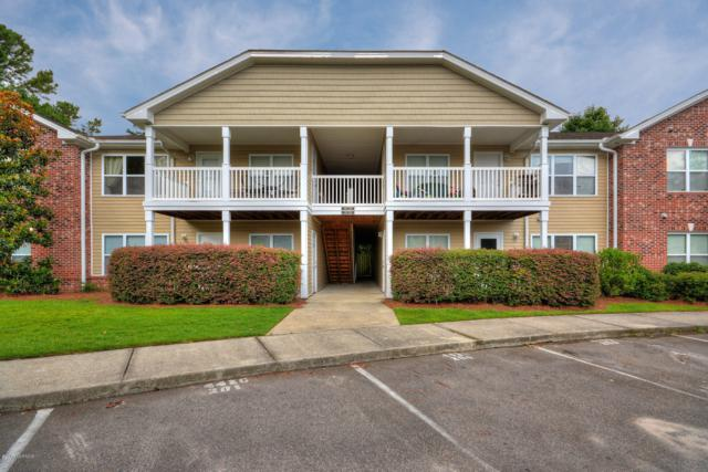 4420 Jaybird Circle #202, Wilmington, NC 28412 (MLS #100135934) :: Coldwell Banker Sea Coast Advantage