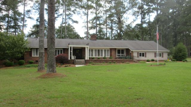 8300 Scotch Meadows Drive, Laurinburg, NC 28352 (MLS #100135936) :: Donna & Team New Bern