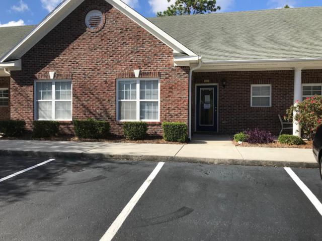 322 Hibiscus Way, Wilmington, NC 28412 (MLS #100135951) :: Century 21 Sweyer & Associates