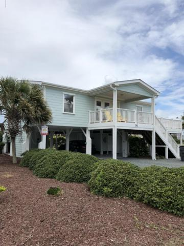 386 Ocean Boulevard W, Holden Beach, NC 28462 (MLS #100135952) :: The Bob Williams Team