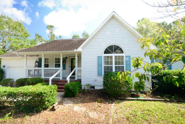 7003 Cherry Hill Court, Wilmington, NC 28409 (MLS #100135969) :: RE/MAX Essential