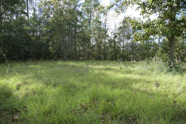 Lot 140 Violet Street, Varnamtown, NC 28462 (MLS #100135971) :: RE/MAX Elite Realty Group