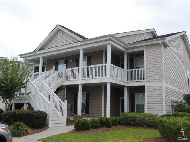 944 Great Egret Circle SW #4, Sunset Beach, NC 28468 (MLS #100135974) :: The Bob Williams Team