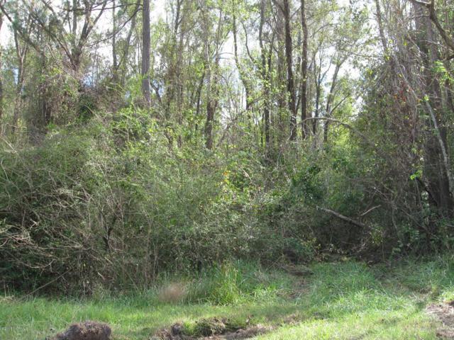 Lot Evergreen Church Road, Delco, NC 28436 (MLS #100135977) :: Donna & Team New Bern