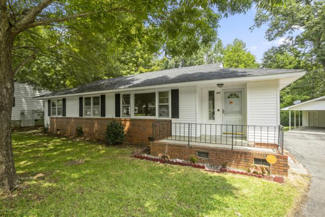 407 Hickory Court, Jacksonville, NC 28540 (MLS #100135986) :: Vance Young and Associates
