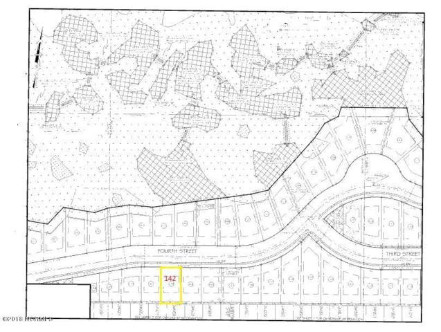 398 E Fourth Street, Ocean Isle Beach, NC 28469 (MLS #100136005) :: Thirty 4 North Properties Group