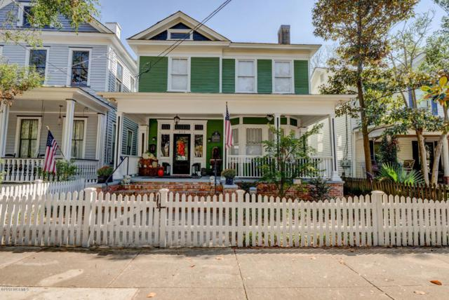312 N 5th Avenue, Wilmington, NC 28401 (MLS #100136022) :: Donna & Team New Bern