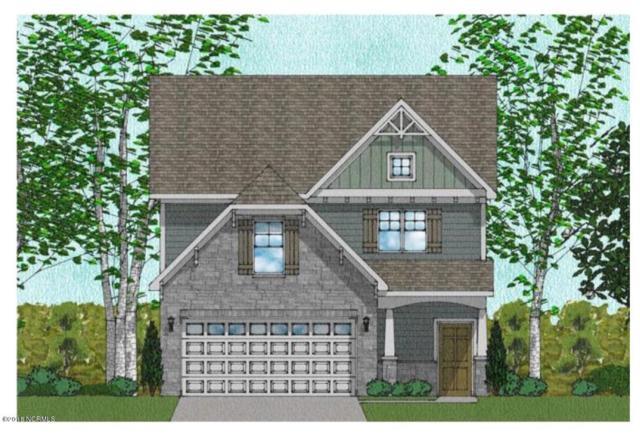 509 Belhaven Drive, Wilmington, NC 28411 (MLS #100136025) :: Courtney Carter Homes