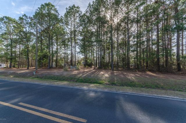 000 Turkey Point Road, Sneads Ferry, NC 28460 (MLS #100136033) :: Courtney Carter Homes