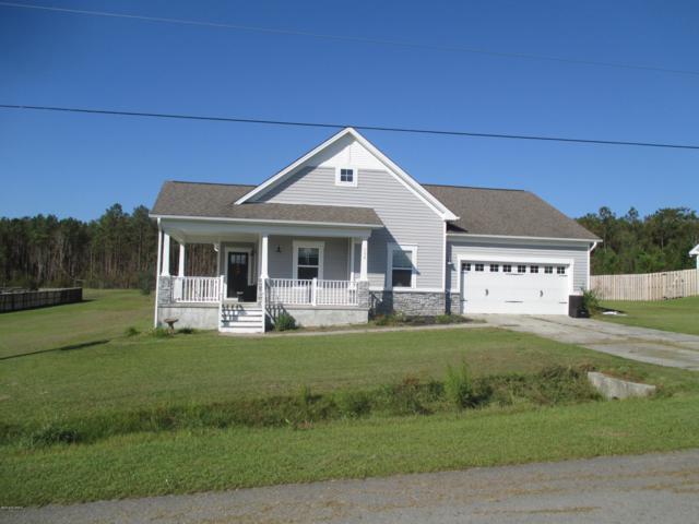 138 Palo Alto Park Drive, Maysville, NC 28555 (MLS #100136062) :: Courtney Carter Homes