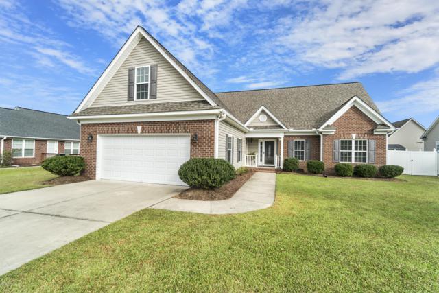 313 Daisy Lane, Winterville, NC 28590 (MLS #100136082) :: Century 21 Sweyer & Associates