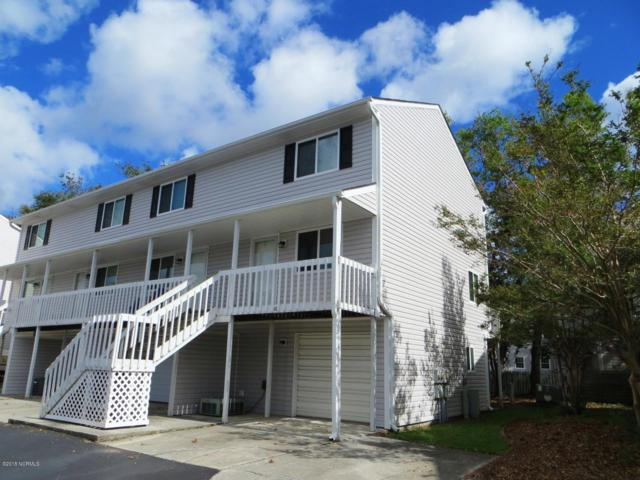 2411 Front Street #10, Beaufort, NC 28516 (MLS #100136085) :: Vance Young and Associates