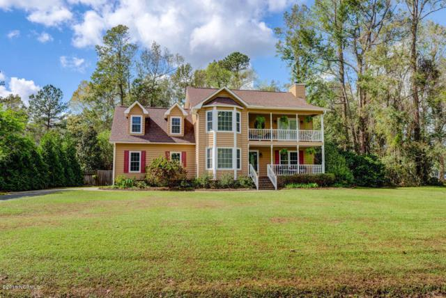 104 Spring Chase Lane, Rocky Point, NC 28457 (MLS #100136092) :: Donna & Team New Bern