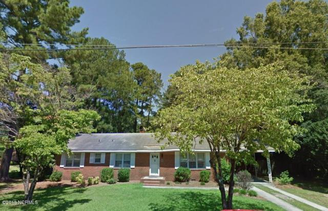 112 Kimberly Drive, Greenville, NC 27858 (MLS #100136093) :: RE/MAX Essential