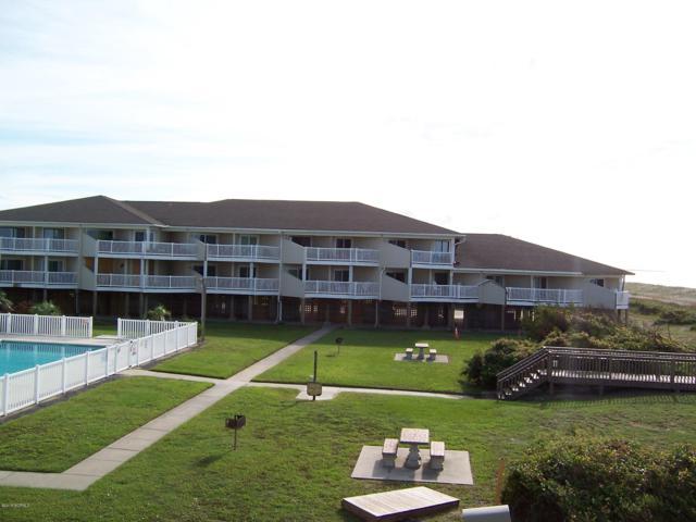 122 SE 58th Street #105, Oak Island, NC 28465 (MLS #100136095) :: Chesson Real Estate Group