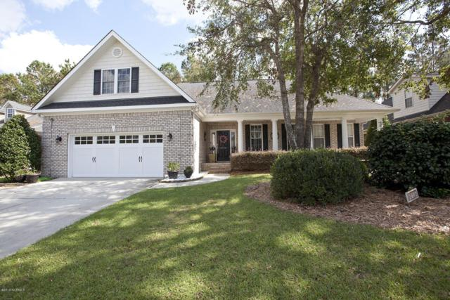 8734 New Forest Drive, Wilmington, NC 28411 (MLS #100136110) :: The Keith Beatty Team