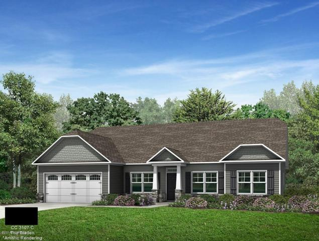 624 Prospect Way Lot 308, Sneads Ferry, NC 28460 (MLS #100136125) :: Terri Alphin Smith & Co.