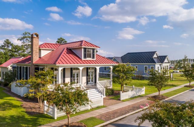 74 Ballast Point, Oriental, NC 28571 (MLS #100136139) :: Courtney Carter Homes