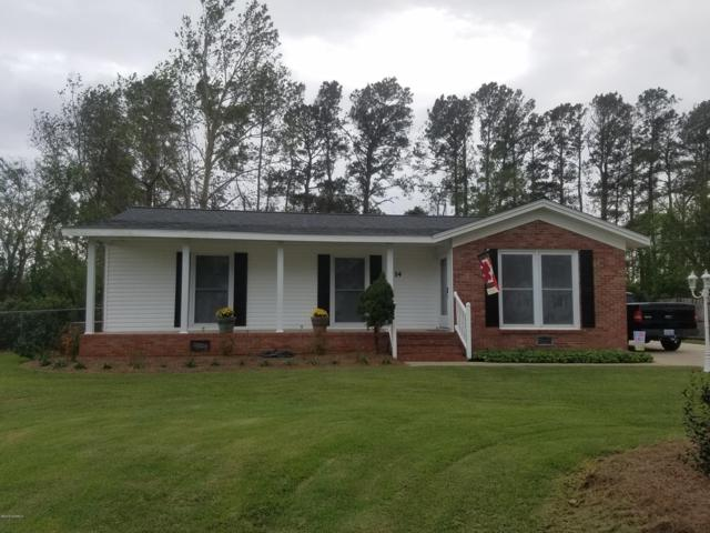14 Yorkshire Drive, Jacksonville, NC 28546 (MLS #100136141) :: The Keith Beatty Team