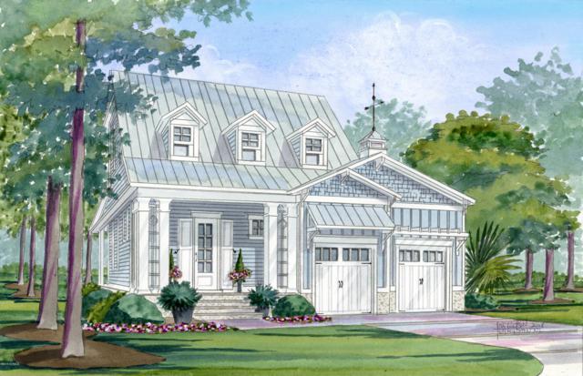 1858 Senova Trace #7, Wilmington, NC 28405 (MLS #100136143) :: The Keith Beatty Team