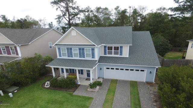 1113 Deer Hill Drive, Wilmington, NC 28409 (MLS #100136156) :: RE/MAX Essential