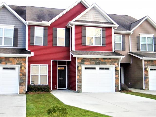 1801 Fox Den Way #2, Greenville, NC 27858 (MLS #100136189) :: Courtney Carter Homes