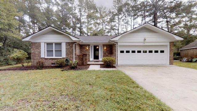 18 Sunrise Court, Carolina Shores, NC 28467 (MLS #100136207) :: Berkshire Hathaway HomeServices Prime Properties