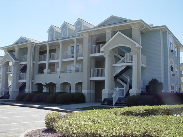 330 S Middleton Drive NW #1206, Calabash, NC 28467 (MLS #100136208) :: The Oceanaire Realty