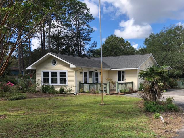 1205 E Moore Street, Southport, NC 28461 (MLS #100136225) :: RE/MAX Elite Realty Group