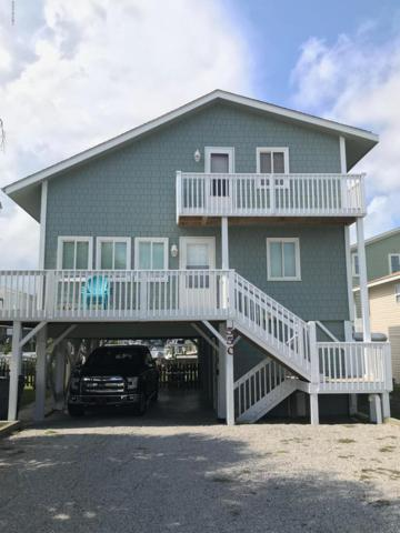 550 Ocean Boulevard W, Holden Beach, NC 28462 (MLS #100136229) :: The Bob Williams Team