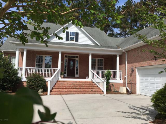 8712 Lake Nona Drive, Wilmington, NC 28411 (MLS #100136231) :: Donna & Team New Bern