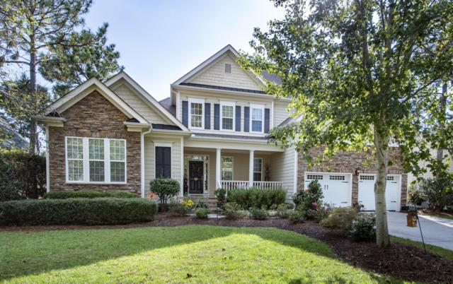 3615 Gleneagle Drive, Southport, NC 28461 (MLS #100136254) :: Donna & Team New Bern