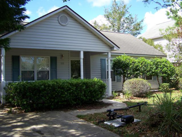111 NW 10th Street, Oak Island, NC 28465 (MLS #100136274) :: Berkshire Hathaway HomeServices Prime Properties