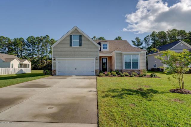 16 Calabash Lakes Boulevard, Carolina Shores, NC 28467 (MLS #100136283) :: Courtney Carter Homes