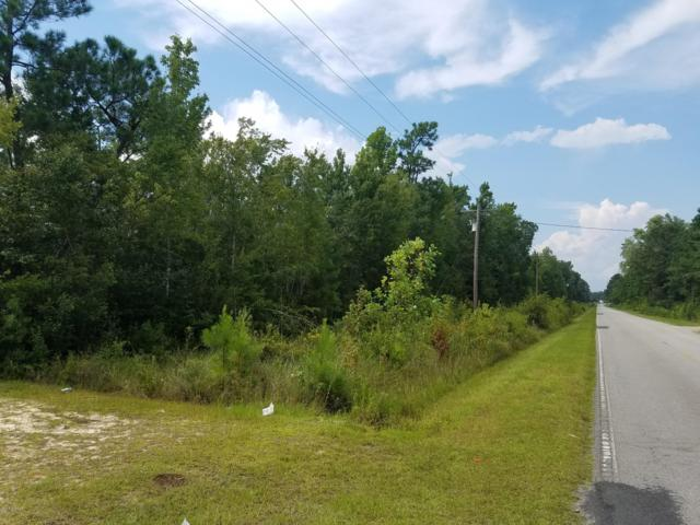 1955 Big Neck Road NW, Ash, NC 28420 (MLS #100136287) :: Donna & Team New Bern